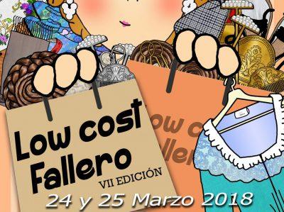 Low Cost Fallero