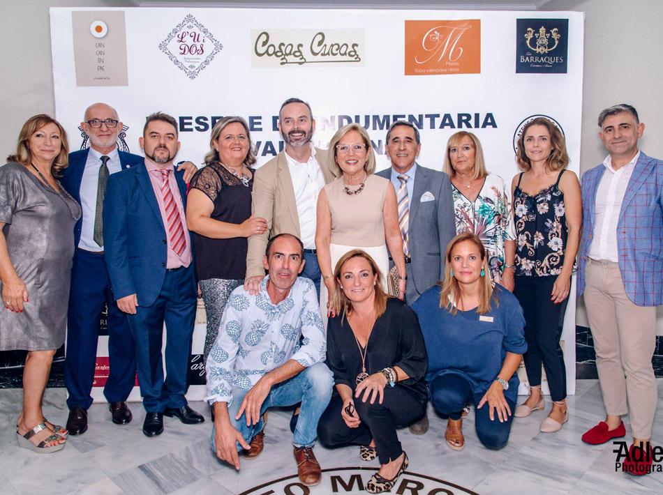 Gremio de Sastres y Modistas Valencia