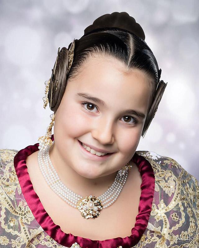 Elena Fornes Gómez