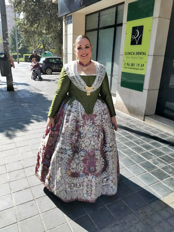 Silvia Higuero Torres